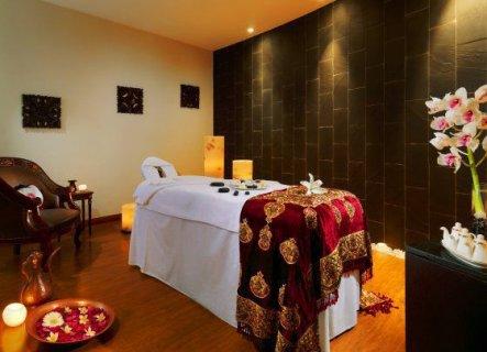 غرف أجمل من الفنادق لعمل جلسات المساج المميزة . 01282658924