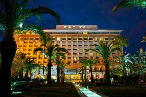 عروض فنادق ومنتجعات الرباط - المغرب