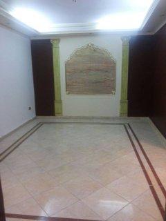 شقة 210 متر بارقي مناطق كفر عبده