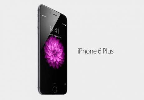 ايفون 6 بلس فيرست هاى كوبى iphone 6 plus first high copy  اعلى د