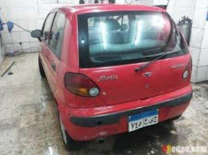 سيارة ممتازة للبيييييع جدا جدا