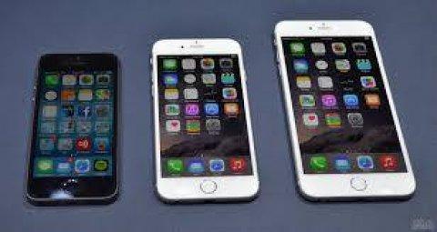 الأن من فورسيزون ايفون 6بلس هاى كوبى الكورى apple iphone 6 plus