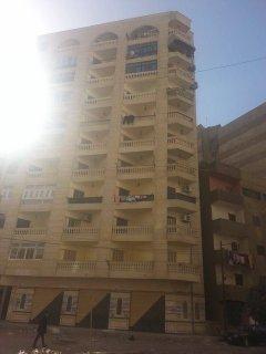 شقة للبيع بشارع التقوى من البندارى
