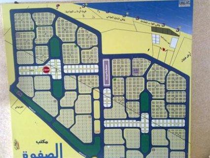 اراضى للبيع بأميزالمناطق بالامتداد العمرانى لراس البر