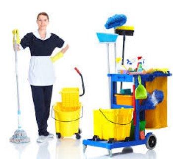شركات تنظيف الانتريهات والصالونات فى القاهرة  01288080270