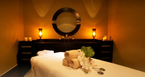 غرف أجمل من الفنادق لعمل جلسات المساج المميزة . 01274709479