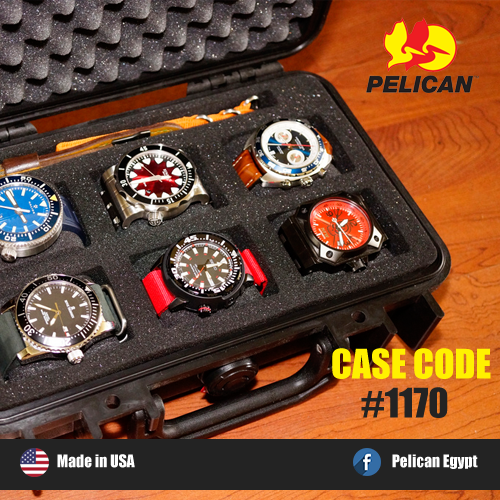 Pelican case 1170