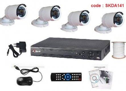 اتصل الآن واحصل على عرض كاميرات المراقبة لحماية ممتلكاتك من الس