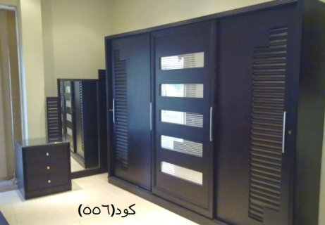 ارخص غرف النوم من معرض رونا للموبيليات 7000ج مودرن عموله