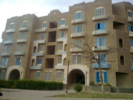 شقة للبيع 70 متر باسكان الشباب بالعبور