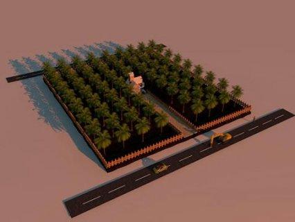امتلك مزرعتك وعيش جو الريف المصري الاصيل