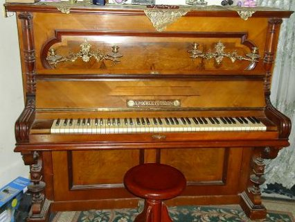بيانو راسي
