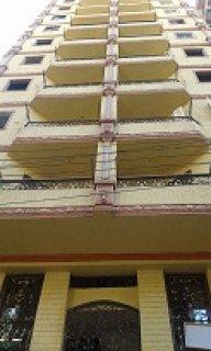 شقة للبيع بمساحة 118 متر بشارع بن الفارض