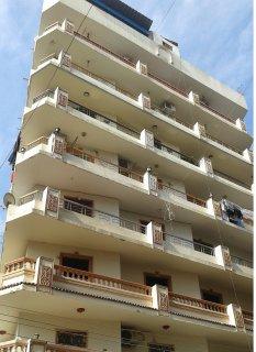 شقة للبيع بشارع سعيد 207متر