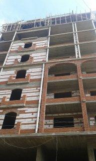 شقة بالدور العاشر بمساحة 150 مترللبيع بشارع سعيد