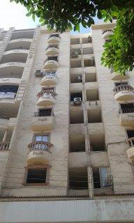 وحدات سكنية للبيع بشارع سعيد 165م