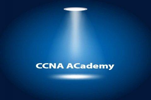 عرض خاص جدا كورس CCNA Academy (الان يمكنك الحصول على الكورس اون