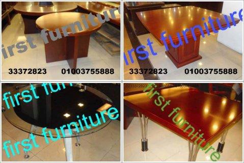 ترابيزات و طاولات مكتب - اثاث مكتبي