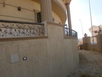 شقة 190م أول سكن للإيجار بفيلا جديدة بالتجمع 3500ج