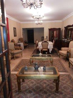 للبيع شقة سوبر لوكس بزايد 2000 الشيخ زايد
