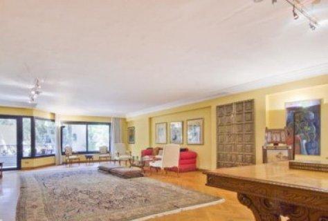 In Maadi amazing apartment for rent