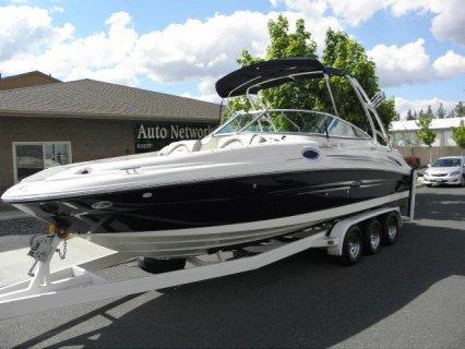 2007 Sea Ray 270 $ 9800 usd