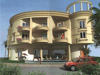 للبيع شقة 140م بمدينة الشروق داخل كمبوند  فوري