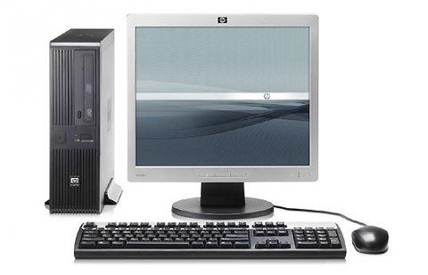 صيانه وبيع  كمبيوتر مكتبى واللاب توب - طلخا