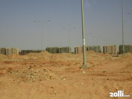 ارض  المخابرات ج   711م التوسعات الشرقية  6 اكتوبر