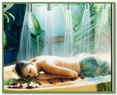 حمام مغربى بالطمى والصابون المغربى فى غرفة بخار &01022802881)()؟