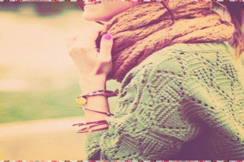 ٲحب الحياة الهااديه و الترتيب و ٲكره حب السيطره