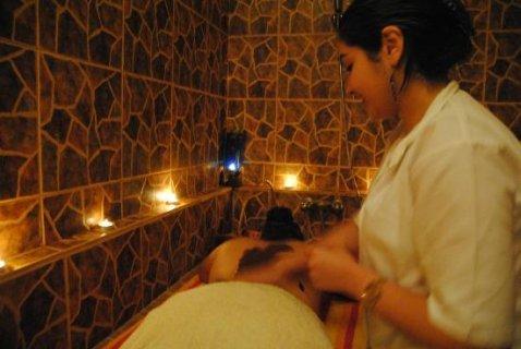 أجمل مساج و حمام تركى حقيقى داخل غرفة بخار 01282658924