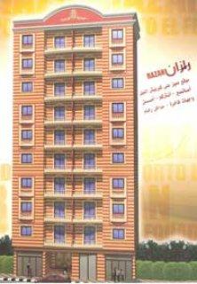 فرصه شقه للبيع 140م ترى النيل جانبي  من كورنيش حدائق حلوان