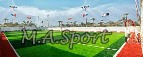 M.A SpoRt for industrial and grass landscaping؟