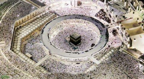 عمرة شهر رمضان 2015