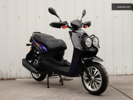 scooter SR 150 cc