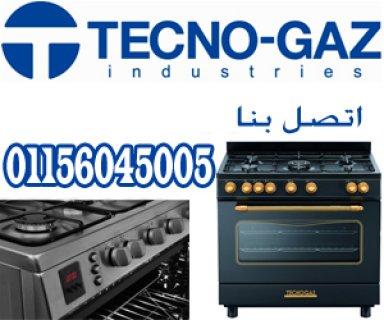 صيانة بوتجاز تكنوجاز|توكيل تكنوجاز01156045005