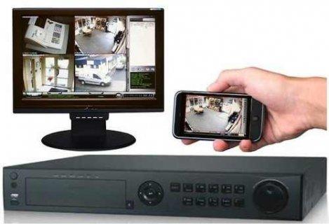 ارخص كاميرات مراقبة شبكية فى مصر