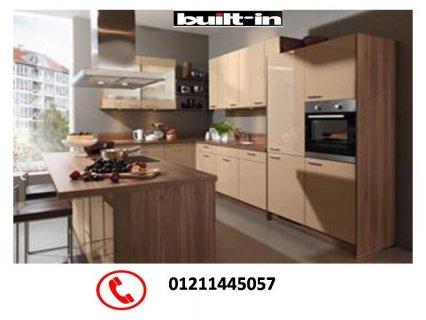 مطبخ  بى فى سى   PVC  -  مطابخ قشرة ارو  ( للاتصال 01211445057 )
