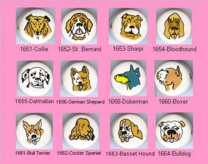 نستطيع توفير معظم انواع الكلاب في اقل وقت وانسب الاسعار