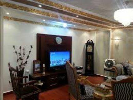 شقه للبيع 150م بالروف بجوار جمعية عرابي بالعبور