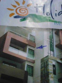 شقة 120 متر بشاطئ النخيل للبيع     ----**//----