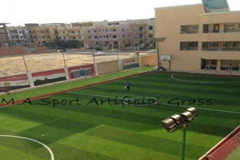 M.A SpoRt for industrial and grass landscaping|