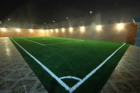 M.A SpoRt for industrial and grass landscaping: