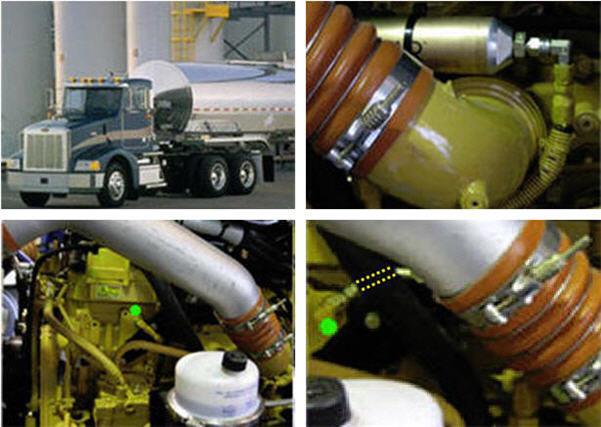 جهاز RENTAR لتقليل استهلاك الوقود لمحركات الديزيل