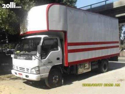 شركات نقل اثاث 01009665850