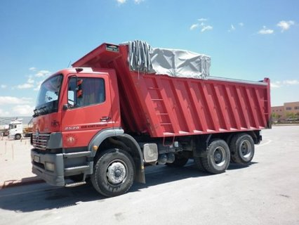 صور قلاب قلابات صندوق قلاب بلكر اسمنت dumper cement trailer 1