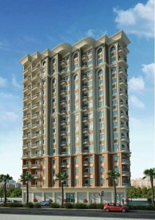 فرصة لن تتكرر شقة للبيع 155م  بابن سندر بعمارة حديثة وبتسهيلات