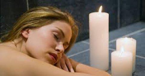 على ضى الشموع والموسيقى الهادئة جلسات استرخائية 01202601197::..,