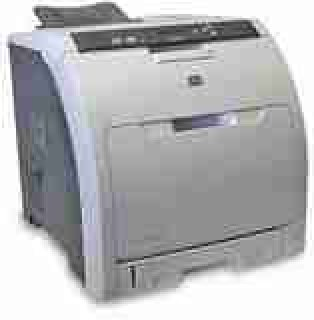 طابعة hp Laser color 3800